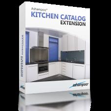 Katalog rozszerzeń CAD Kuchnie