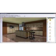 CAD Kuchnie screen