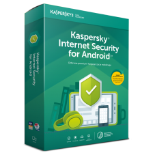 Licencja Nowa Kaspersky Internet Security for Android