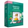 Licencja Nowa Kaspersky Safe Kids