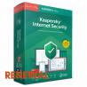 Odnowienie licencji Kaspersky Internet Security