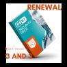 Odnowienie licencji Eset Security Pack 3 and 3