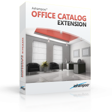 Ashampoo Office Catalog Extension