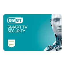 Licencja Nowa ESET Smart TV Security