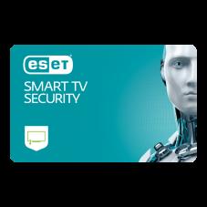 Licencja Nowa ESET Smart TV Security