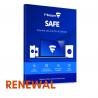 Odnowienie licencji F-Secure Safe