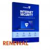 Odnowienie licencji F-Secure Internet Security