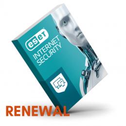 Odnowienie licencji Eset Internet Security