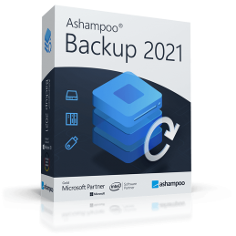 Ashampoo Backup 2021