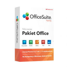 OfficeSuite Family