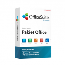 OfficeSuite Business