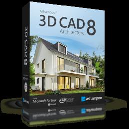 Ashampoo 3D CAD Architecture 8