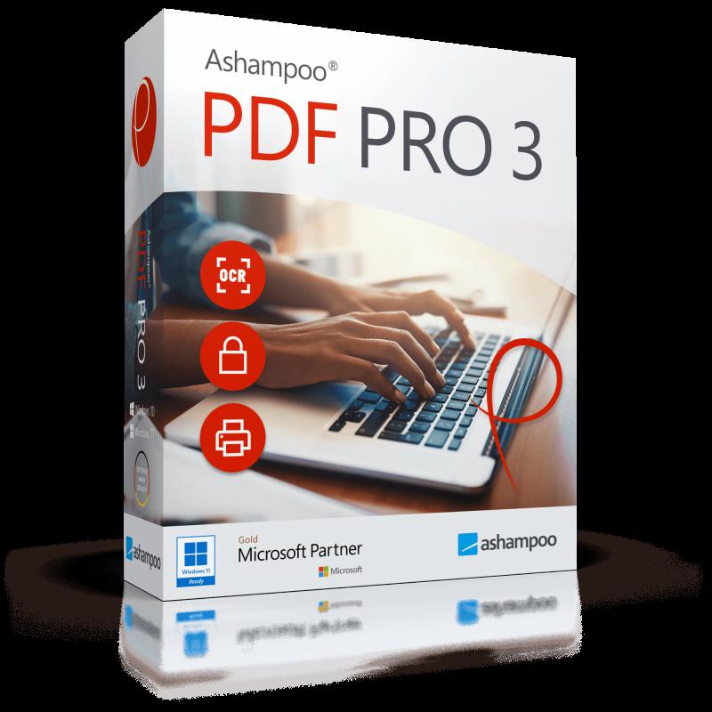 Ashampoo PDF Pro 3